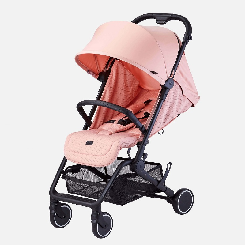 one gallery picture for [ABC DESIGN] Stroller Ping / Kereta Dorong Bayi