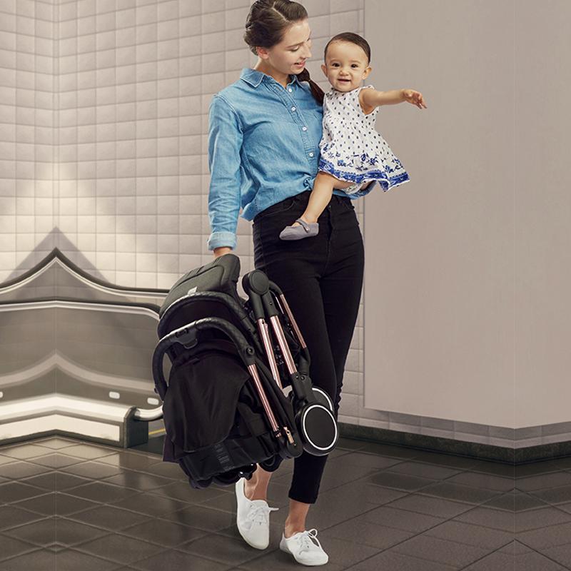 one gallery picture for [ABC DESIGN] Stroller Pupair - Diamond / Kereta Dorog Bayi