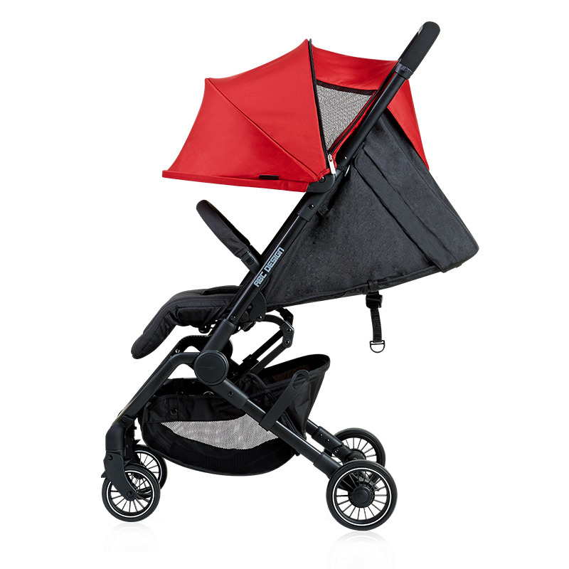 one gallery picture for [ABC DESIGN] Stroller Pupair Classic Stoller - Kereta Bayi Pup Air Classic