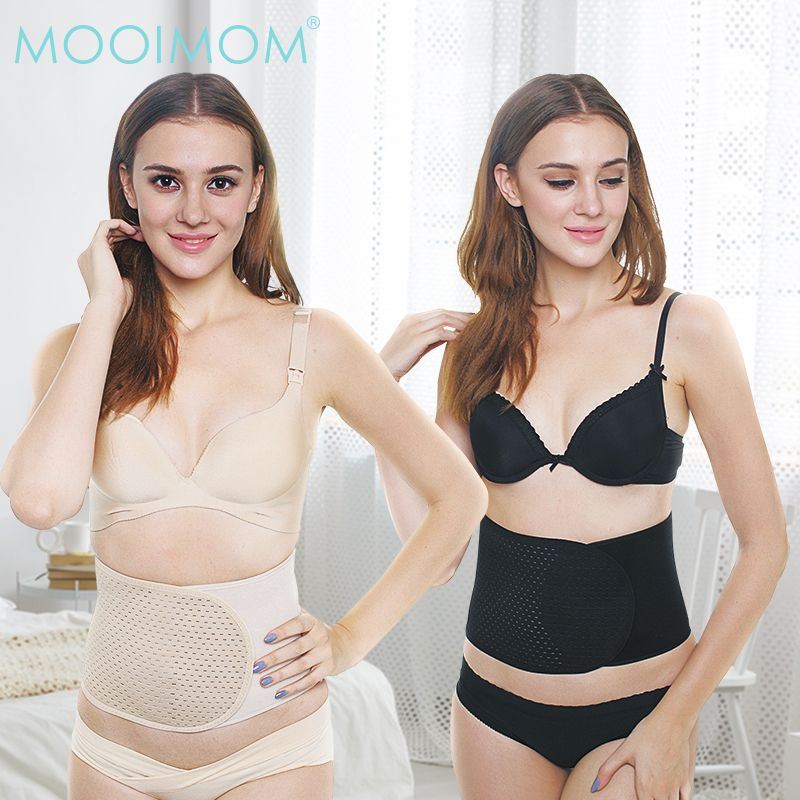 main mobile picture for MOOIMOM Adjustable Recovery Corset