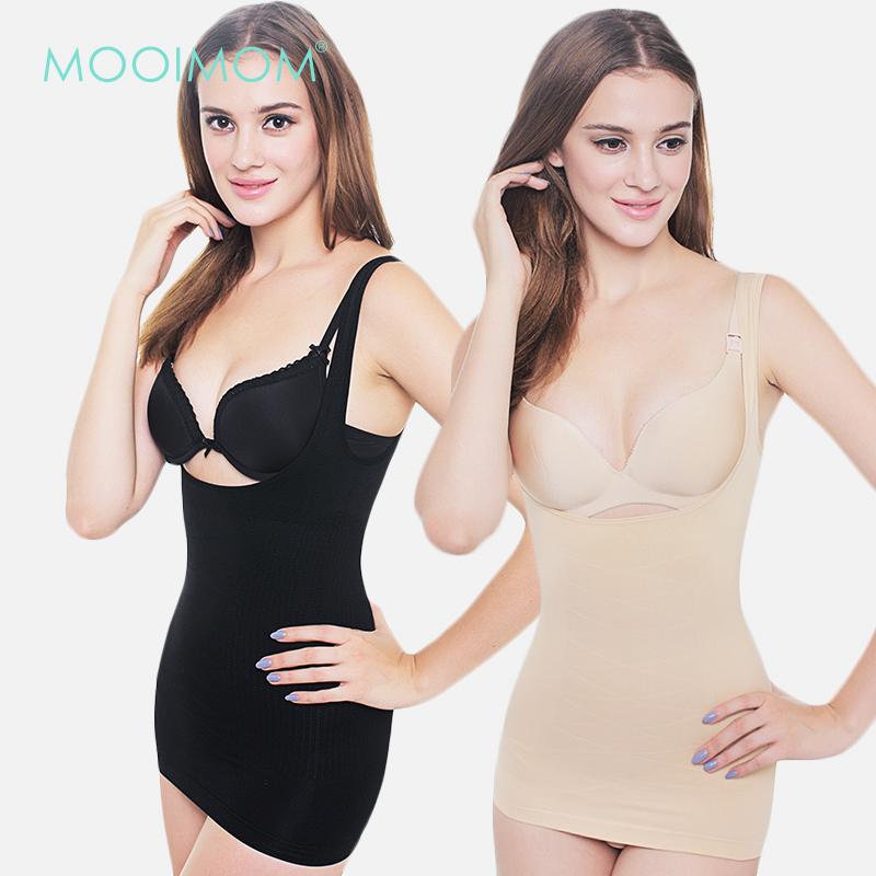 main mobile picture for MOOIMOM Seamless Slimming Suit / Baju Pelangsing