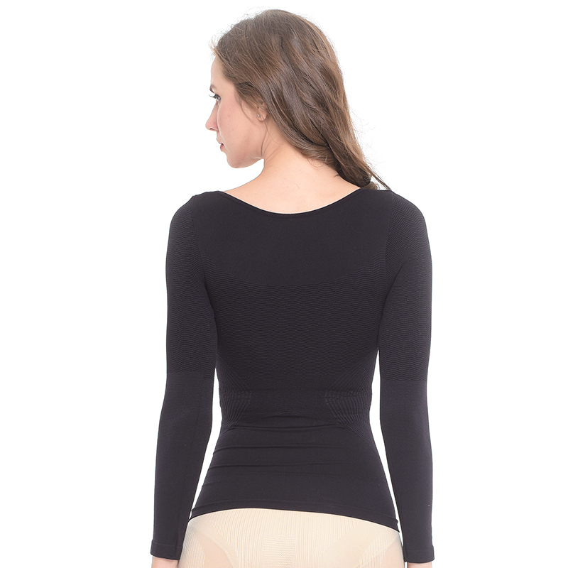 one gallery picture for MOOIMOM Long Sleeve Shaper