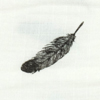Feather-blanket