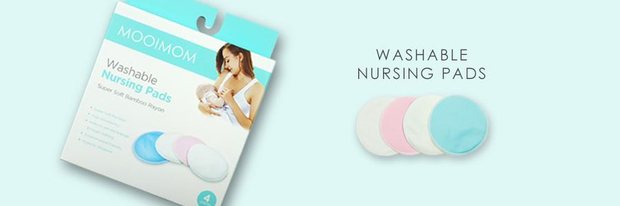 Jual Penyerap ASI / Breast Pad Harga Termurah - MOOIMOM
