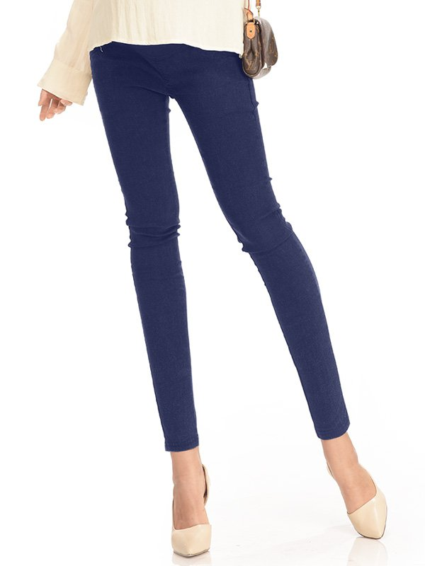 Supersoft Acid Wash Maternity Jeans