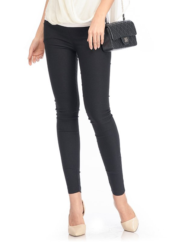 Slim Fit Maternity Pants