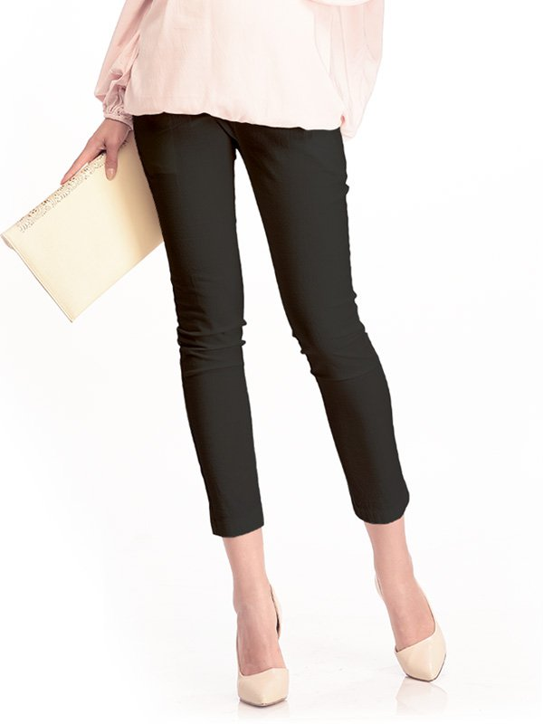 cropped-maternity-pants