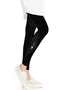 gallery picture for 3 Pack Lace Leggings