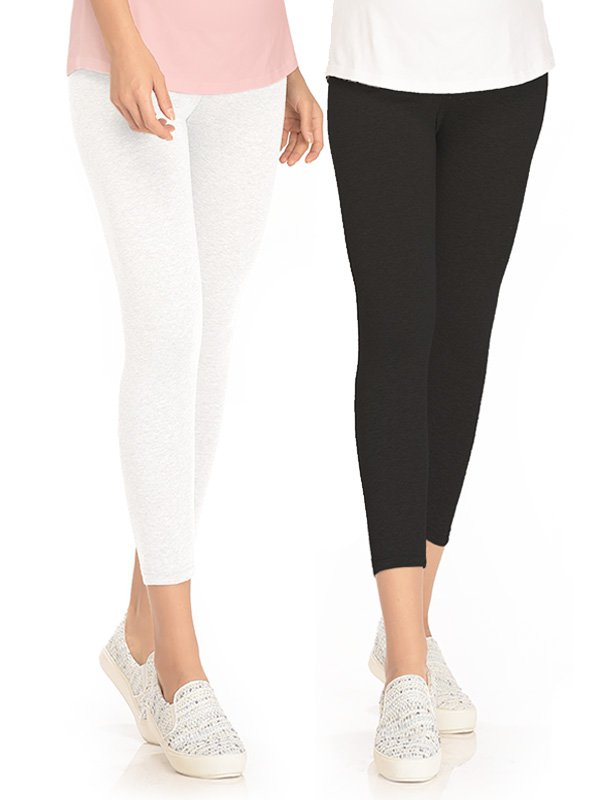 2 Pack Full Length Leggings