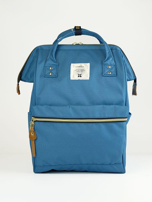 anello® Rucks Mini Tas Ransel -Blue