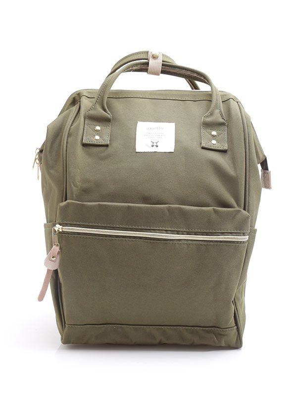anello® Rucks With Mouthpiece-Khaki