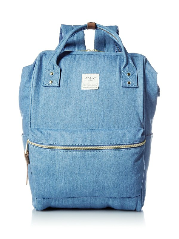 anello® Rucks With Mouthpiece-Denim Blue