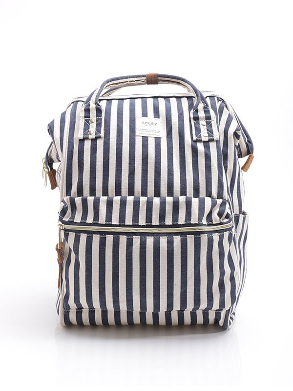 anello® Rucks With Mouthpiece-Stripe Navy