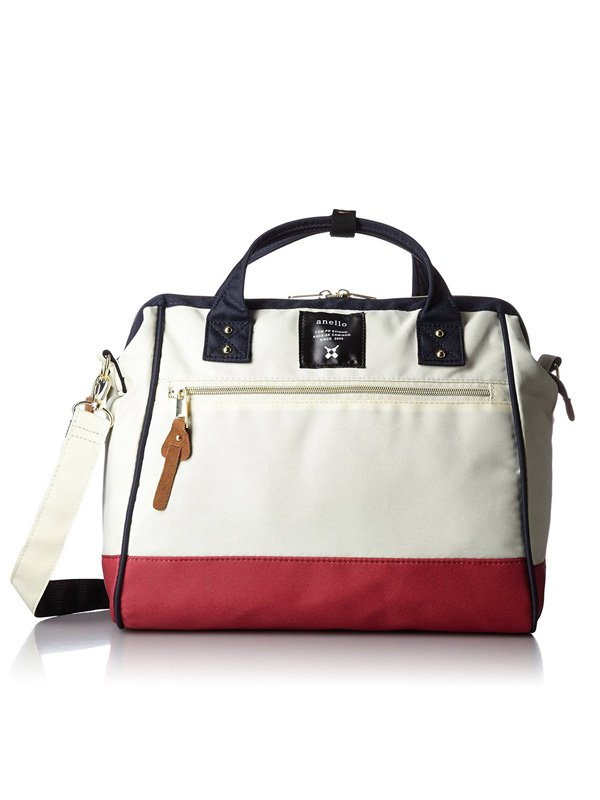 anello® Shoulder Bag with Mouthpiece Tas Ransel - French
