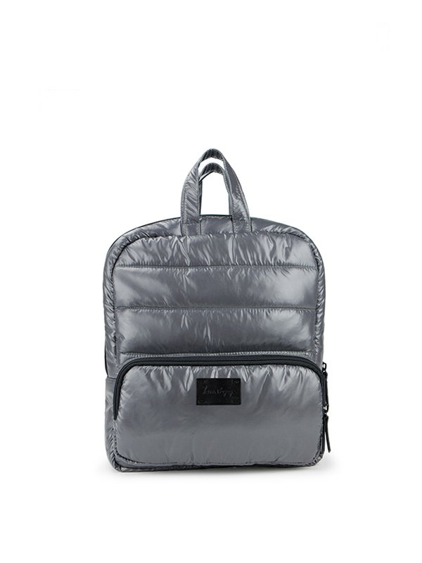 7 A.M. Mini Backpack Tas Ransel Anak - Graphite