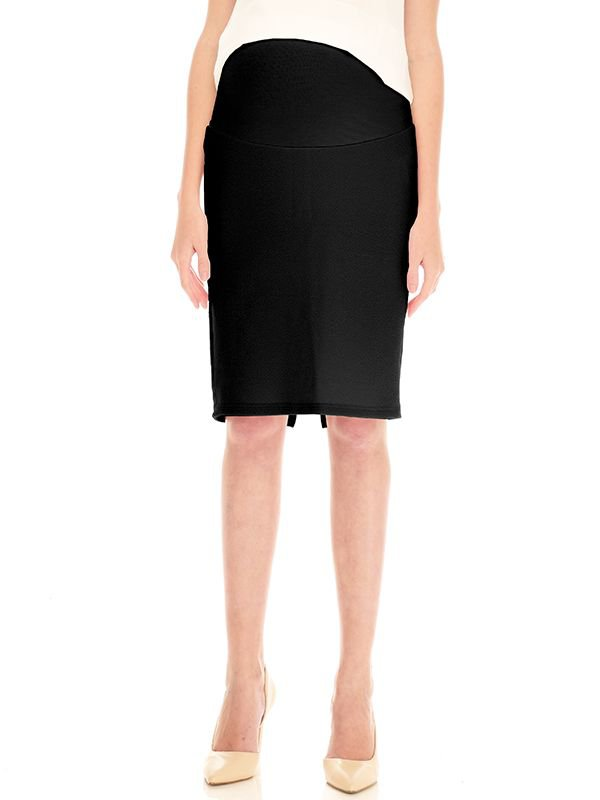 Maternity Tailored Skirt Rok Ibu Hamil