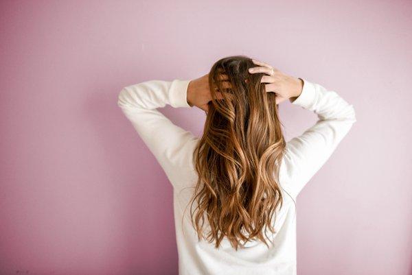 產後掉髮別驚慌