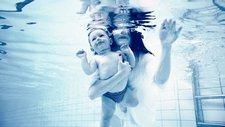 寶寶耳朵進水別驚慌
