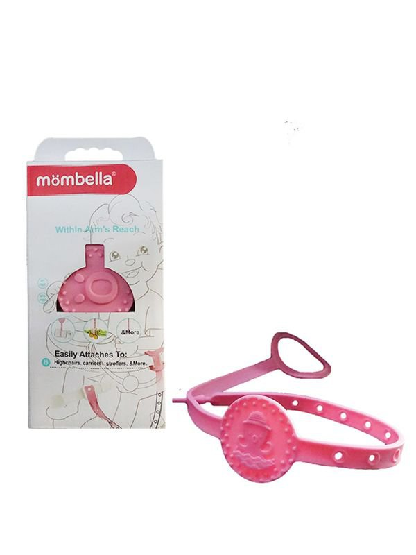 Mombella Within Arms Reach - Pink