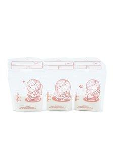 kantong asi, breastmilk storage bag