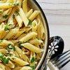 Macaroni Aglio Olio untuk si Kecil