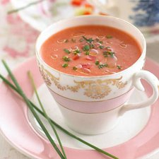 Resep Bumil: Gazpacho (Sup Tomat)