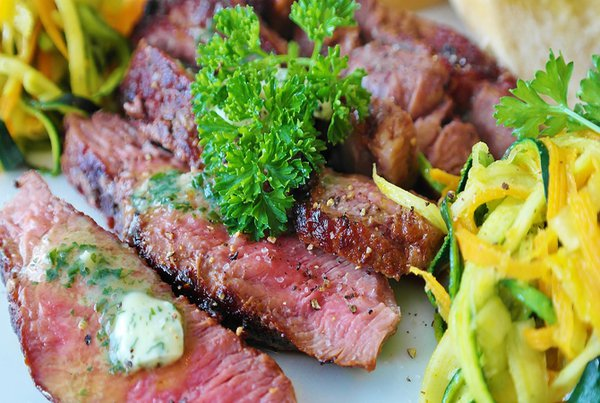 Mengolah Daging Kambing Agar Tidak Amis