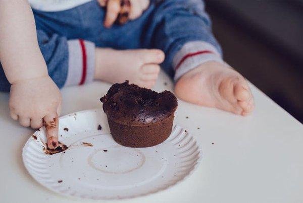 Si Kecil sudah 1 tahun? Ubah 4 kebiasaan Makan ini Yuk!