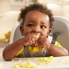 8 Pilihan Finger Food Cocok Untuk si Kecil