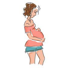 Mengatasi Kelebihan Berat Badan saat Hamil