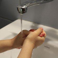 Jangan Lupa untuk Cuci Tangan ya, Bumil!