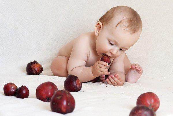Nafsu Makan Anak Menurun, Gunakan Cara Ampuh Ini