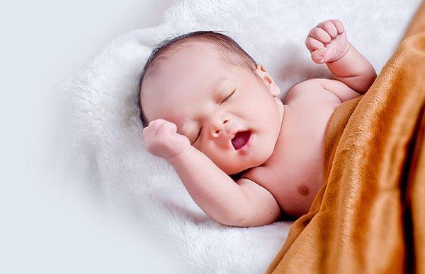 Hal yang Harus Dilakukan Jika Bayi Sering Kentut