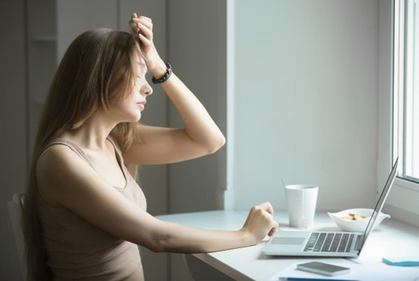 Kelelahan Luar Biasa pada  Ibu Hamil Normal kah?