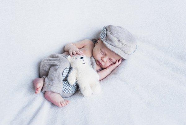 Berat Badan Bayi Lahir Rendah, Ini 6 Penyebabnya