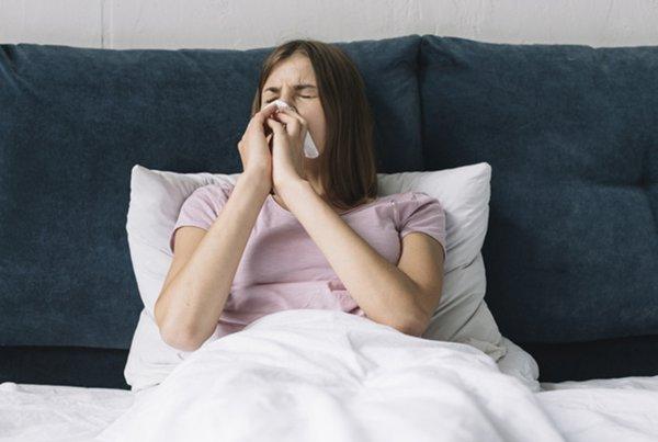 Mengatasi Alergi Dingin pada Ibu Hamil
