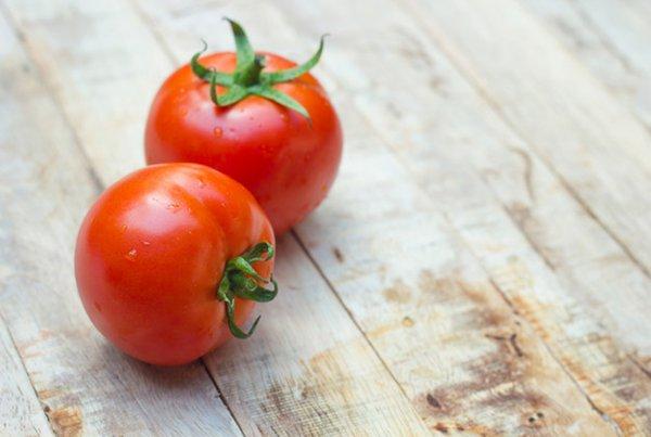 4 Manfaat Luar Biasa Buah Tomat Bagi Ibu Hamil