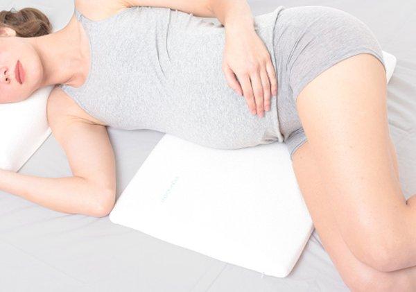 Tips Memilih Bantal Hamil yang Tepat Agar Tetap Tidur Nyenyak Saat Hamil