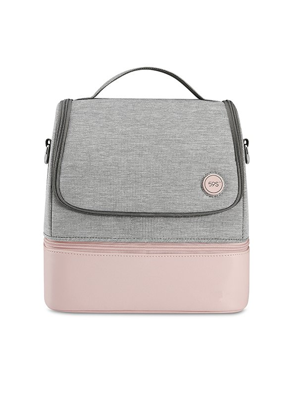 59s - UVC LED Strilizing Mommy Bag / Tas Strerilizer Portable