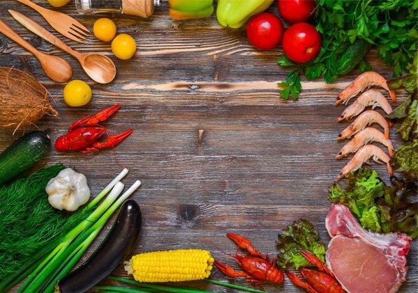 4 Makanan Sumber Omega 3 yang Aman Bagi Ibu Hamil