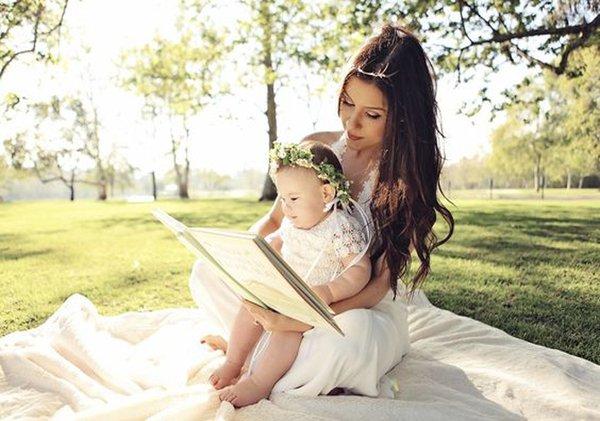 Catat! Ini Dia 5 Cara untuk Mendapatkan Anak Perempuan