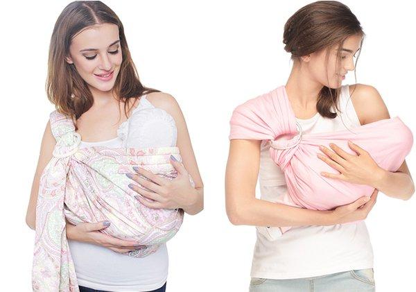 Moms ini 4 Jenis Gendongan Untuk Bayi New Born