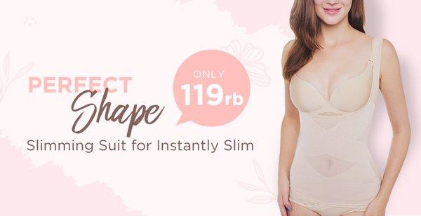 shaper, slimming suit, best shaper, best slimming suit, baju pelangsing