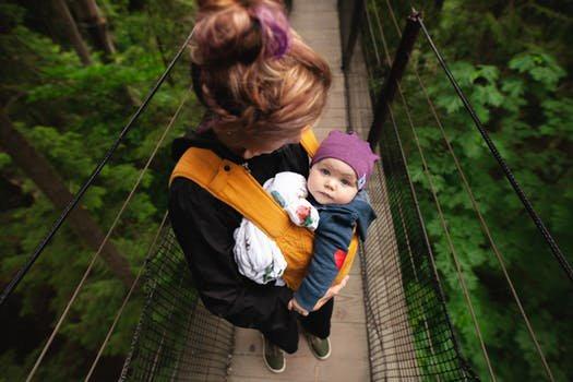 Bolehkah bayi keluar rumah sebelum 40 Hari
