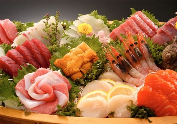 5 Makanan Mentah yang Bahaya Dikonsumsi Ibu Hamil