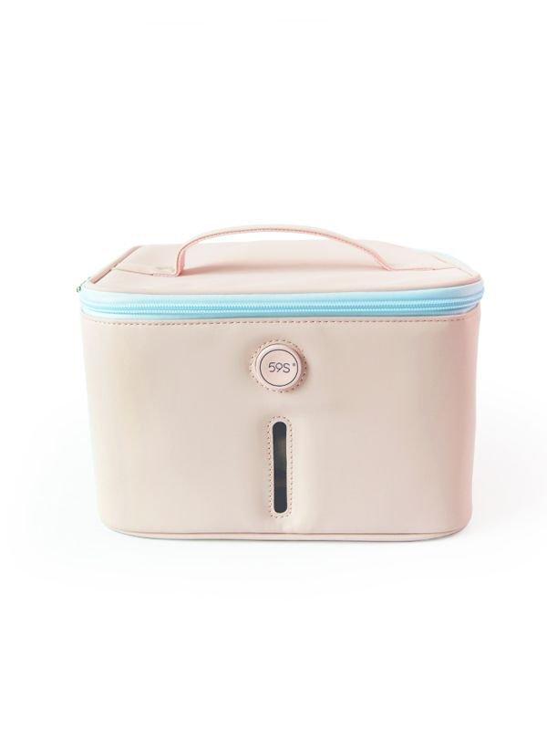 UVC LED Garment Sterilizing Bag / Tas Sterilisasi Pakaian