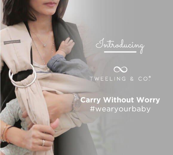 gendongan, baby sling, ring sling, gendongan kain, mooimom, mooimomid, promo, barang baru, produk baru
