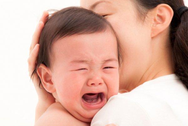 10 tanda Kolik Pada Bayi yang Perlu Diwaspadai