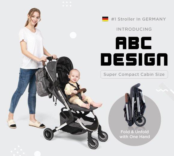 stroller, jual stroller murah, stroller lipat, stroller kabin, kereta dorong bayi murah