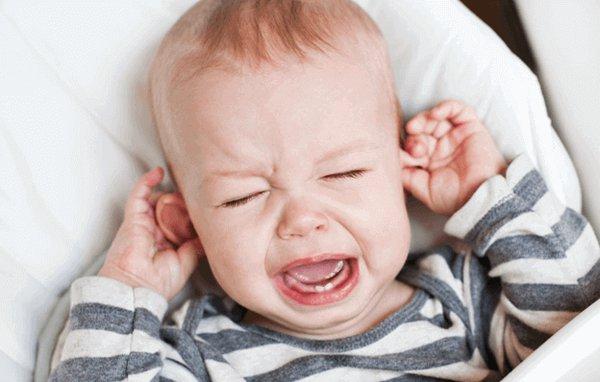 Rentan Infeksi, Waspadai 8 Penyakit Umum Bayi di Usia 1 Tahun